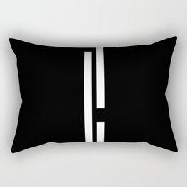Ultra Minimal II- Rectangular Pillow