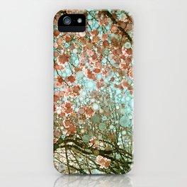 Spring #2 iPhone Case