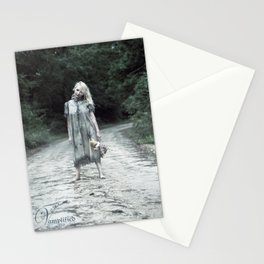 """VAMPLIFIED """"Welcome to Bowden Road"""" Stationery Cards"""