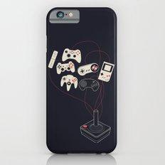 Videogame Slim Case iPhone 6