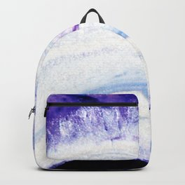 The Sally / Ink + Water Backpack