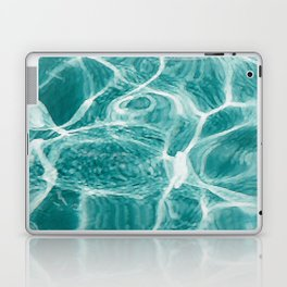 Deep with Bright Laptop & iPad Skin