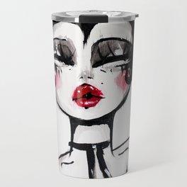 Louisa Travel Mug