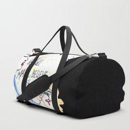 MAKE BELIEVE Duffle Bag