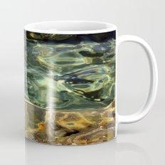 Water surface (3) Mug
