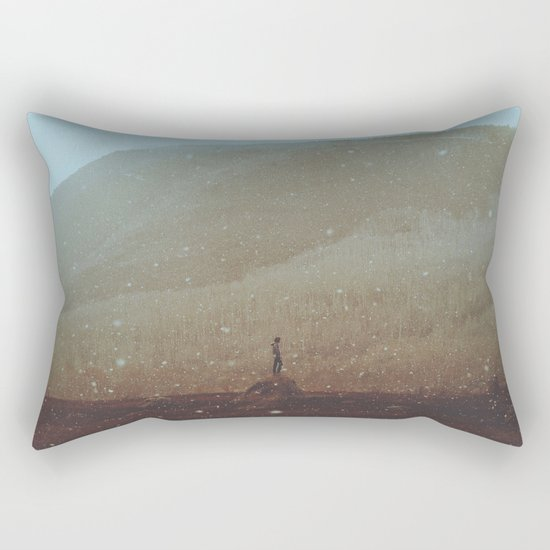 Lessons_ Rectangular Pillow