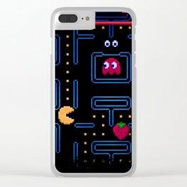 Man-Pac Clear iPhone Case