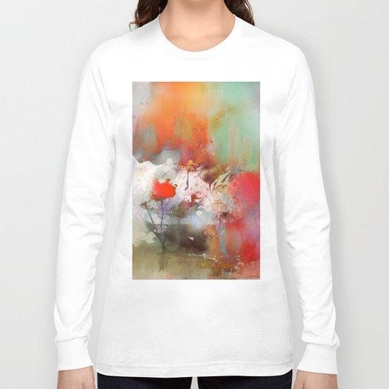 Petite fleur Long Sleeve T-shirt