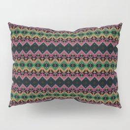 Ethnic ornament 25 Pillow Sham