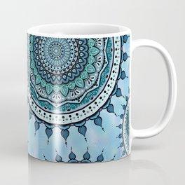 Mandala Tranquillità Coffee Mug