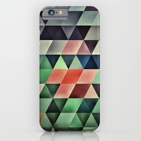 ZERO SIX SIX EIGHT iPhone & iPod Case