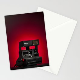 Polaroid 600 Stationery Cards