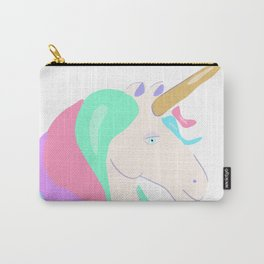 Unicorns are real Carry-All Pouch