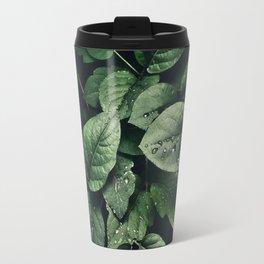 leaves close up #society6 #decor #buyart Travel Mug