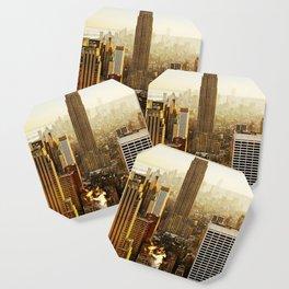New York City Sunshine Coaster