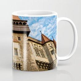 Castle & Cloudscape Coffee Mug