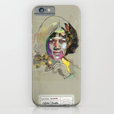 Aretha Franklin - Soul Sister | Soul Brother iPhone 6s Slim Case