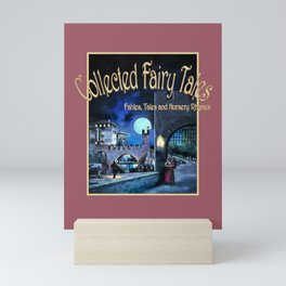 Fairy Tales Poster Mini Art Print