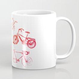 summer bikes Coffee Mug