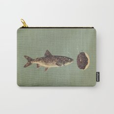 Irresistible Bait  Carry-All Pouch