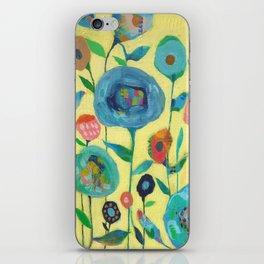 Spirit Garden iPhone Skin