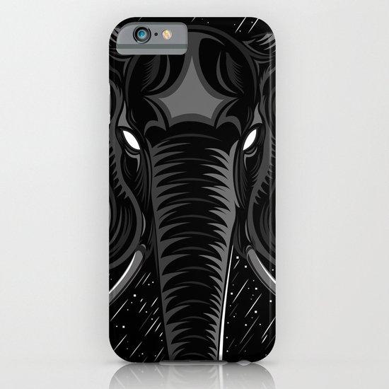 Elefo 2 iPhone & iPod Case