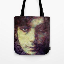 Syd Barrett Tote Bag