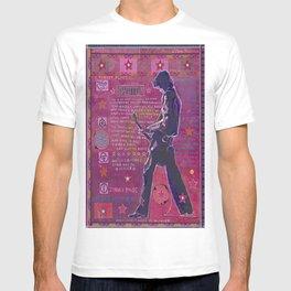 Jimmy Page T-shirt
