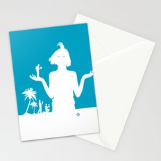 There's Something About Mary Stationery Cards