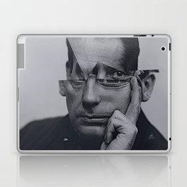 Cut Gropius Laptop & iPad Skin