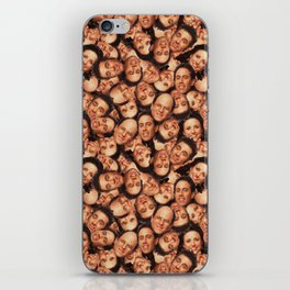 Master of Your Domain iPhone Skin
