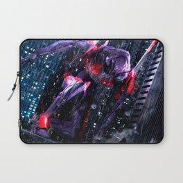 Evangelion NERV Eva 01 Laptop Sleeve