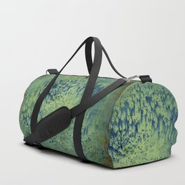 Simon Carter Painting Climb Duffle Bag