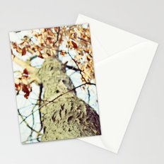 season of blessings Stationery Cards