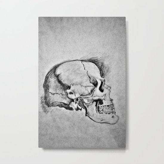 A Profile of Death Metal Print