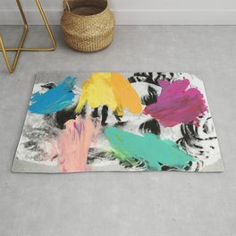 Composition 705 Rug