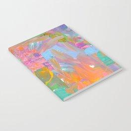 Palette  Notebook