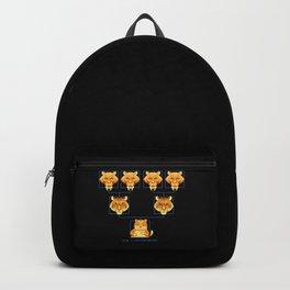 Genealogicat Backpack