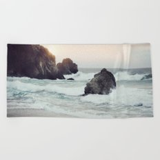 Ocean Shores Beach Towel