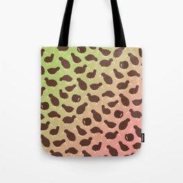 Cuddly Kiwis Tote Bag