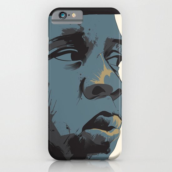 Who Wanna Bet Us iPhone & iPod Case