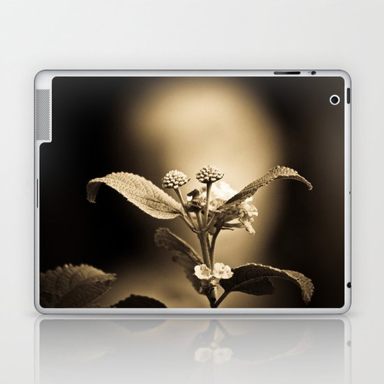 Venus in Flowers Laptop & iPad Skin