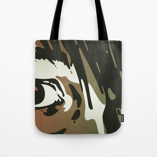 you. Tote Bag