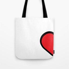 Complete me! Tote Bag