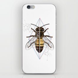 BeeSteam iPhone Skin