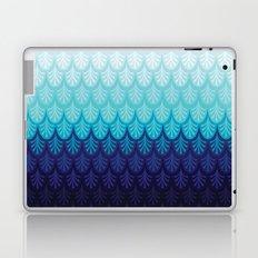 Arctic Ombre! Laptop & iPad Skin