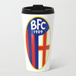 bologna fc Travel Mug