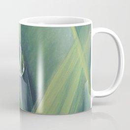 A drop of water Coffee Mug