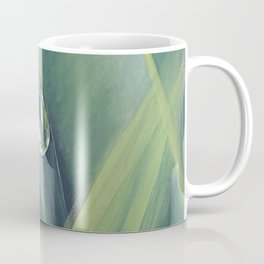 A drop of water Coffee Mug