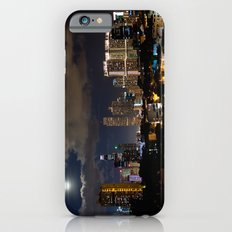 Moon rise iPhone 6 Slim Case